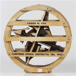 Giulio Achille Cavellini - Cassa n. 198