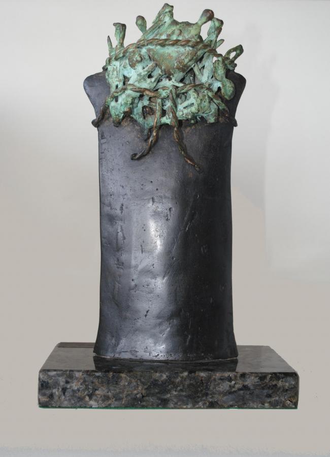 Costantino Nivola - L'archeologo fortunato