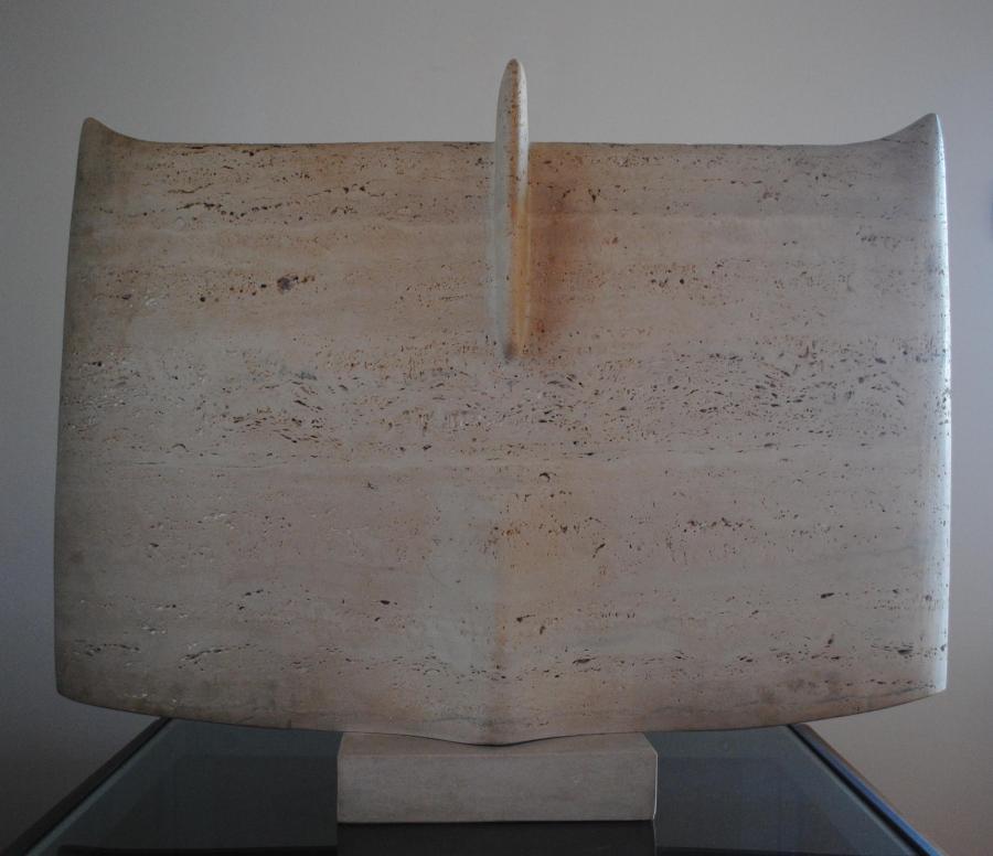 Costantino Nivola - Madre mediterranea